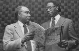 Brown. Virgil E Sr 1983 and Howard Mims