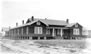 Coahoma County Training School