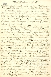 Thomas Butler Gunn Diaries: Volume 12, page 217, May 20-21, 1860