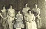 Senior Vaudeville - 1923