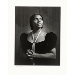 Thumbnail for Marian Anderson