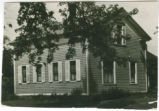 John Kagi home photograph