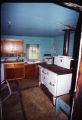 Matt Gardner House: kitchen