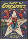 America's Greatest Comics No. 2