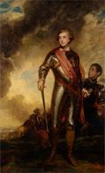 Charles Stanhope, 3rd Earl of Harrington
