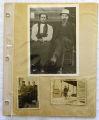 [Hyla Bynum Cundiff family photo album, Wilkesboro, N.C.]