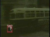 WSB-TV newsfilm clip of the bus boycott in Macon, Georgia, 1962 February