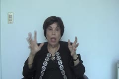 Interview 1 with Carmen Delgado Votaw on June 18 2014, Segment 10