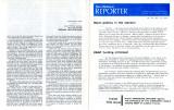 Race Relations Reporter, 16 November 1970
