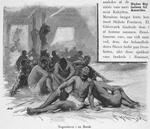 Negereslaver I en Barak
