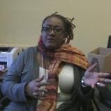Psyche Williams-Forson, Professor of American Studies, on Food, March 2013