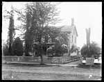 Home of Rev. Reuben Deming - Underground Railroad station