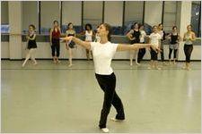 Centre for dance education