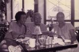 Mari Evans, Amiri Baraka, and Amina Baraka