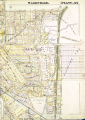 Atlas of the city of Nashville 1908. [Plate 22B]