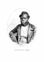Slave life in Georgia a narrative of the life, sufferings, and escape of John Brown, a fugitive slave, now in England /
