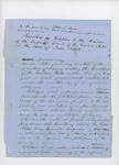 Documents Related to the Dred Scott Decision, 1857