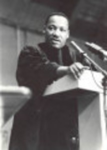 Audio of Martin Luther King, Jr.'s SC Commencement Speech (June 14, 1964)