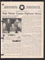 Minnesota Highways, May 1952