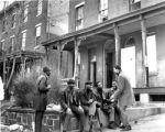 West philadelphia gangs