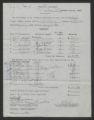 Summer School Training Vouchers, 1921