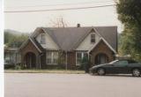 Lynchburg Historic District: Taylor-Ervin House