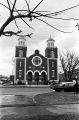 Brown Chapel AME Church in Selma, Alabama.