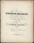 """Virginia Rose Bud"" Sheet Music"