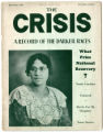 The Crisis: A Record of the Darker Races