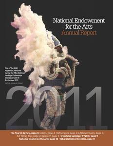 Annual report\.. 2011