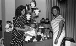 Fourth annual Black History Celebration and dinner sponsored by Florida A&M Alumni, Los Angeles, 1986