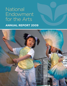 Thumbnail for Annual report\.. 2009