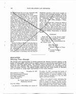 Georgia Legislation on Segregation