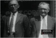 [Cordele town film, 1936] [Things you ought to know about Cordele]