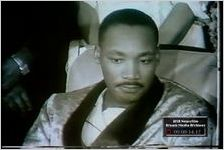 Rev. King Says he will Return to the Civil Rights Struggle when he Recovers (1958)
