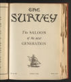 The Survey, July 12, 1919. (Volume 42, Issue 15)