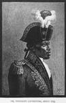 Toussaint Louverture, about 1795