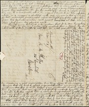Letter to] Very dear Brother [manuscript