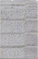 William C. Nelson to Maria C. Nelson (21 May 1861)