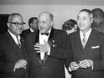 29. 1961: Guests at Merle McCurdy's Swearing In Ceremony