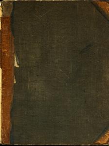 George R. Coffin journal