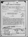 Edna Griffin's FBI file, December 1951-February 1955
