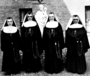 First African-American nuns to come permanently to the Twin Cities