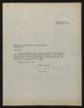 Documents regarding the daily administration and operation of Fort Macon State Park, 1955