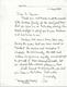 Correspondence Regarding Voorhees College, April 13, 1997