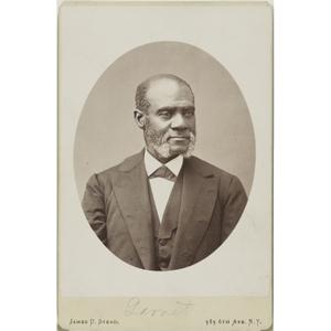 Henry Highland Garnet