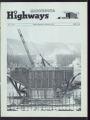Minnesota Highways, March 1966
