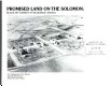 Promised land on the Solomon : Black settlement at Nicodemus, Kansas