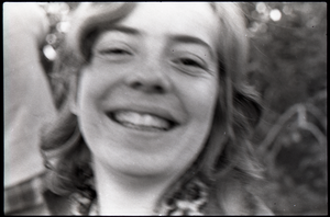 Julie Howard (commune member)