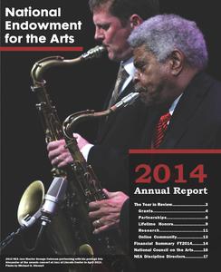 Annual report\.. 2014
